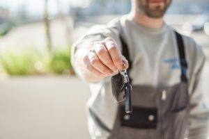 locksmith winnetka ca